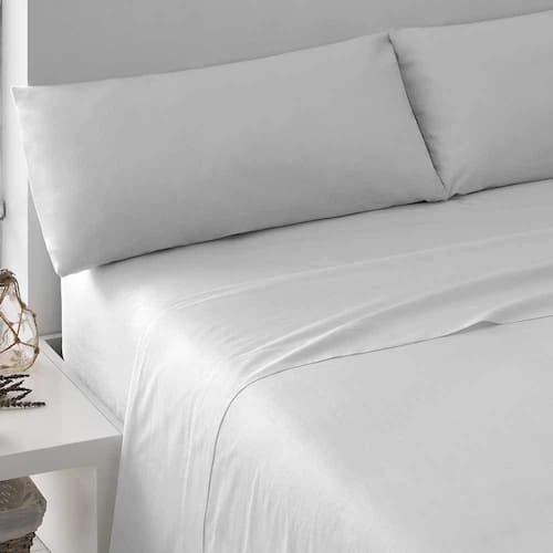 ropa de cama hipoalergénica