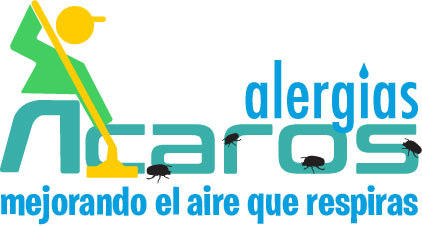 Ácaro y Alergia